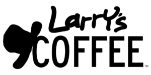 Larry's Coffee Graphics Design