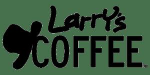 Larry's Coffee Graphics Design
