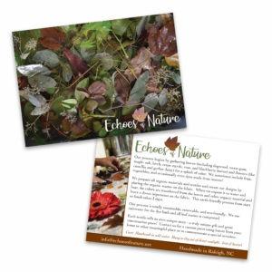 Postcard Design Graphics