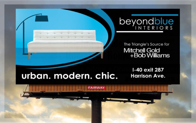 Graphic Design Billboard Design